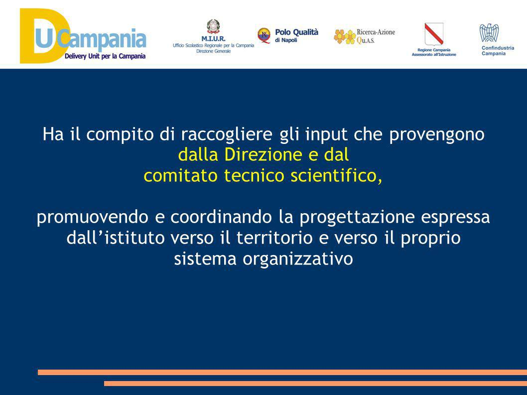 comitato tecnico scientifico,