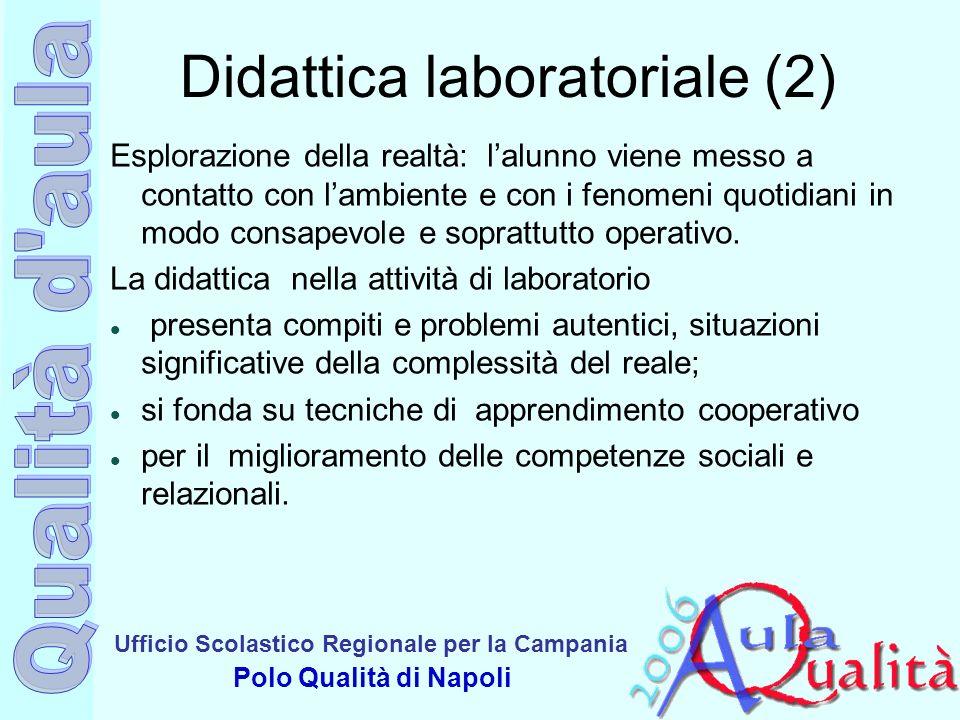 Didattica laboratoriale (2)