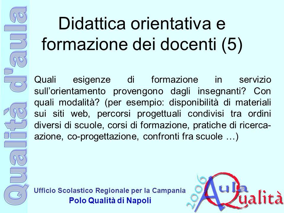 Didattica orientativa e formazione dei docenti (5)