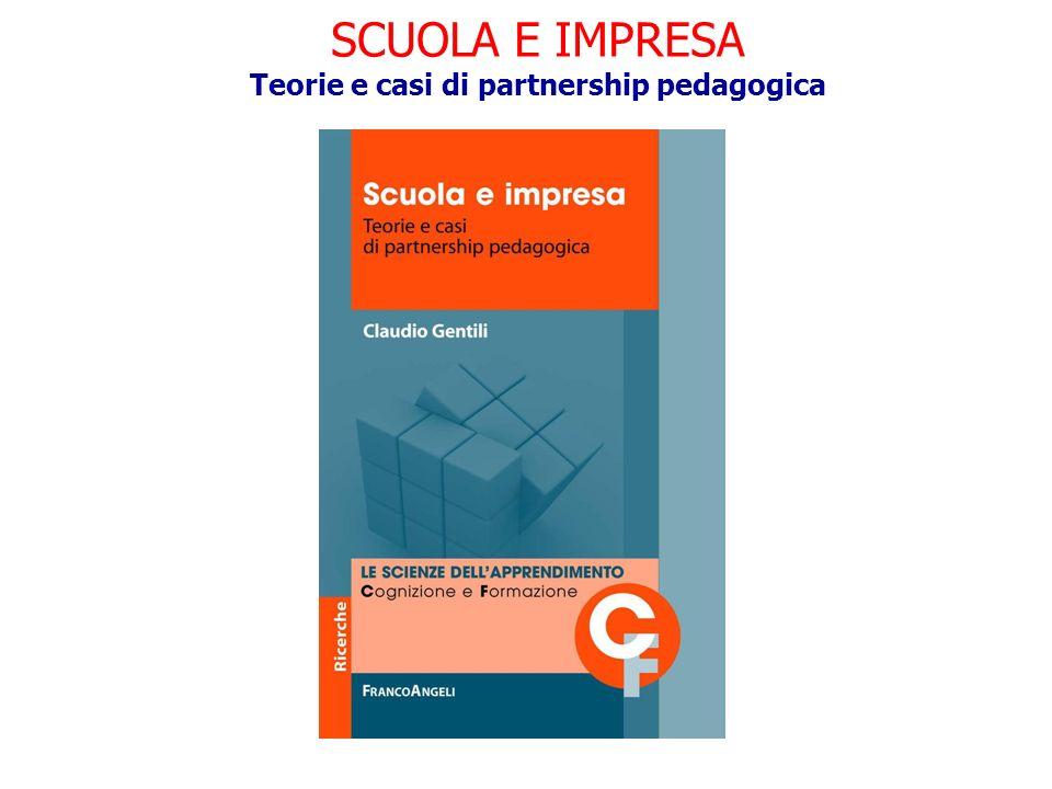 Teorie e casi di partnership pedagogica