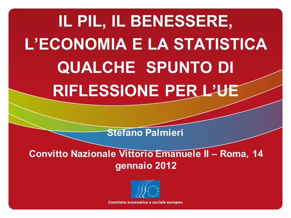 Convitto Nazionale Vittorio Emanuele II – Roma, 14 gennaio 2012
