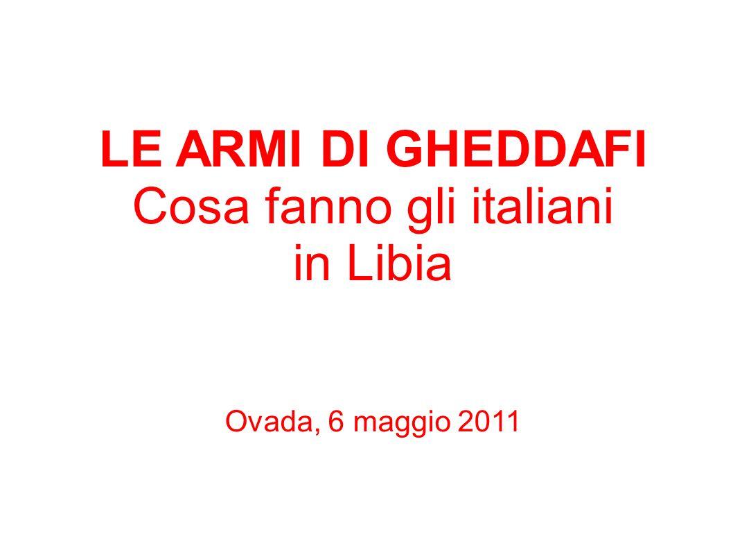 Cosa fanno gli italiani