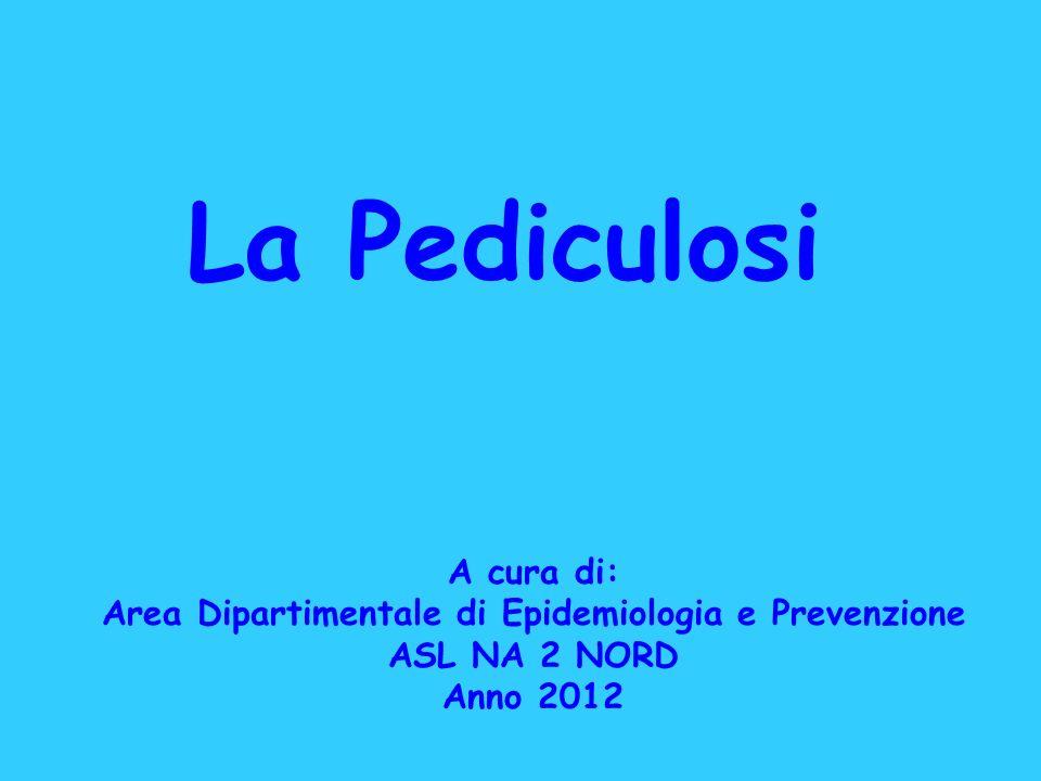 Area Dipartimentale di Epidemiologia e Prevenzione