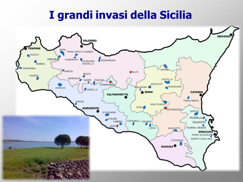 I grandi invasi della Sicilia