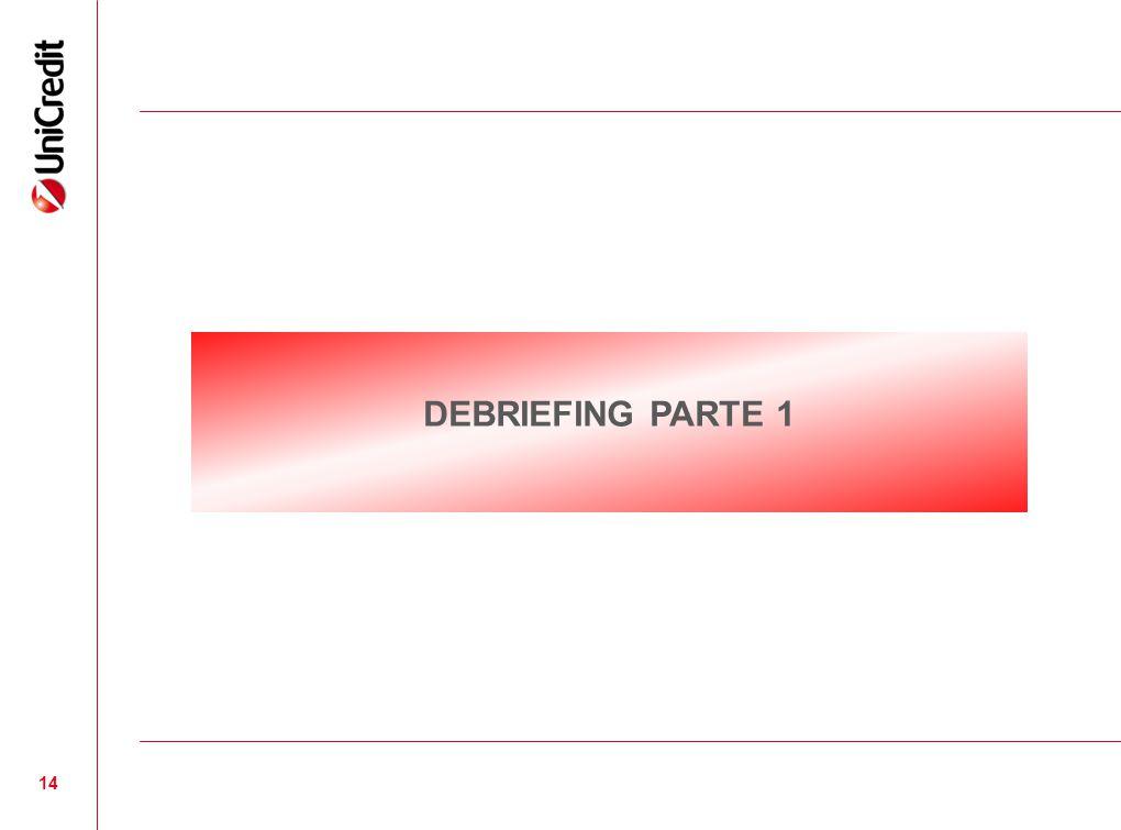 DEBRIEFING PARTE 1