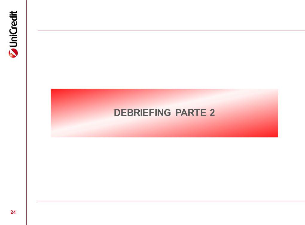 DEBRIEFING PARTE 2