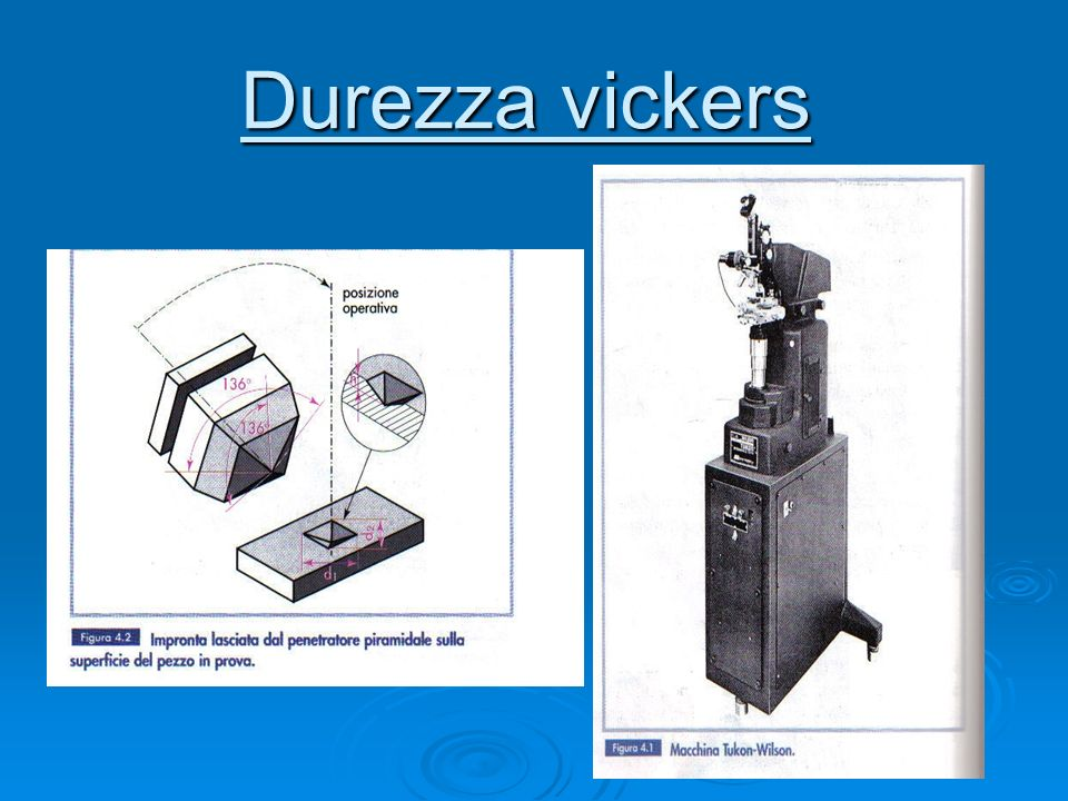 Durezza vickers