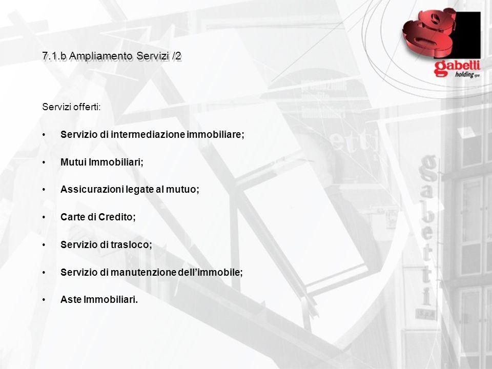 7.1.b Ampliamento Servizi /2