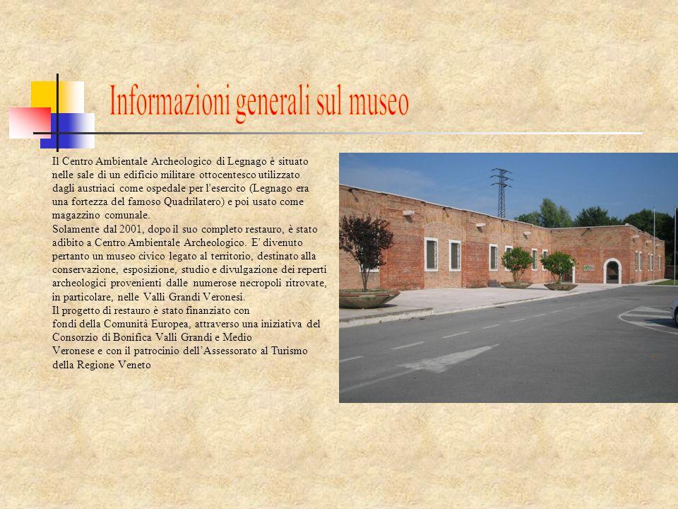 Informazioni generali sul museo