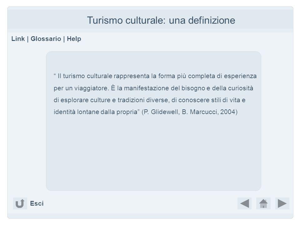 Turismo culturale: una definizione