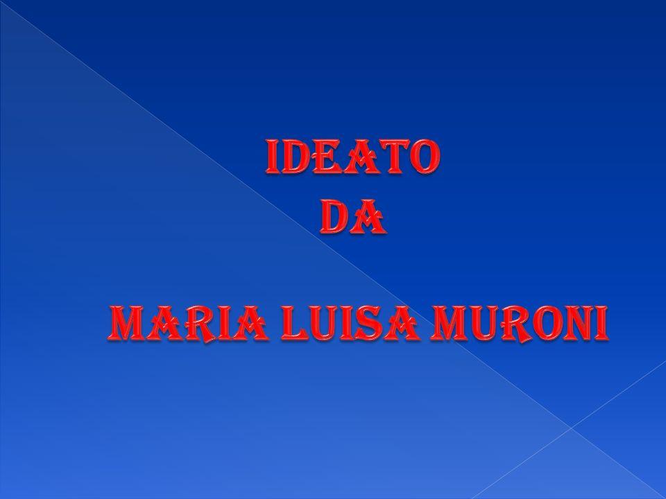 IDEATO DA Maria luisa muroni
