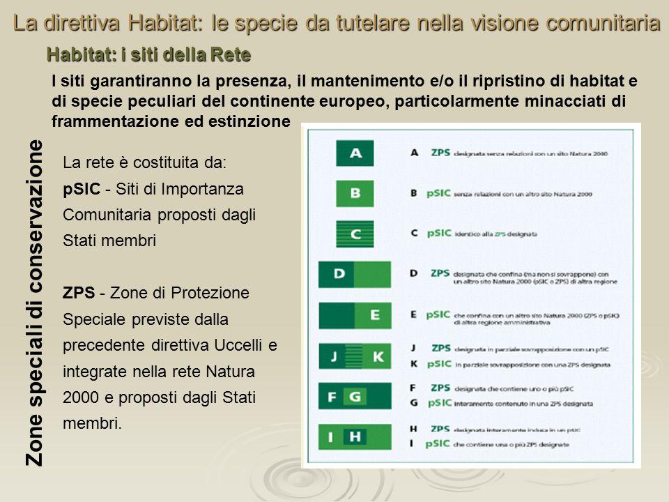 Zone speciali di conservazione