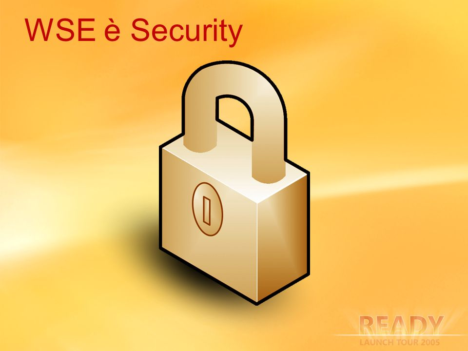 3/27/2017 2:27 AMWSE è Security. ©2005 Microsoft Corporation. All rights reserved.