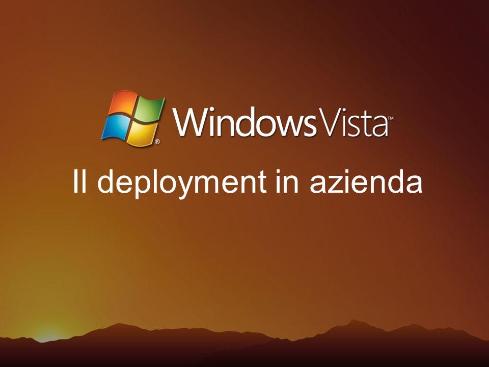 Il deployment in azienda