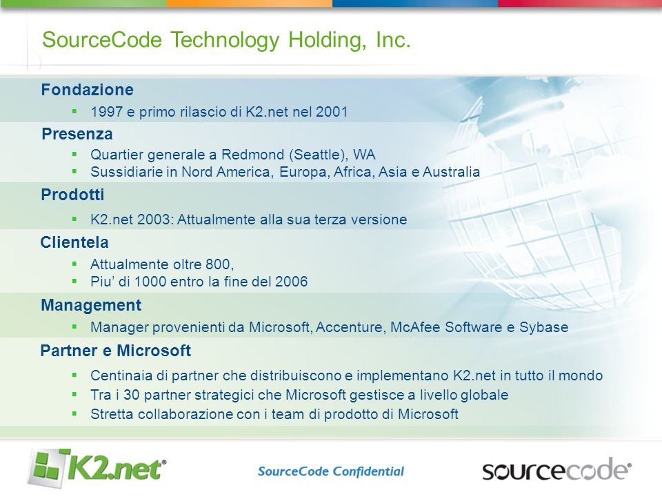 SourceCode Technology Holding, Inc.