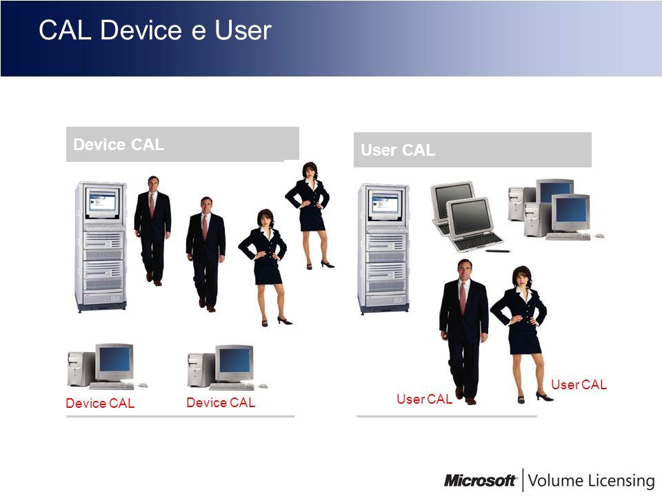 CAL Device e User Device CAL User CAL User CAL Device CAL Device CAL