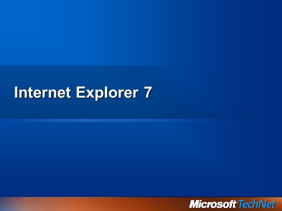 Internet Explorer 7 3/27/2017 2:27 AM