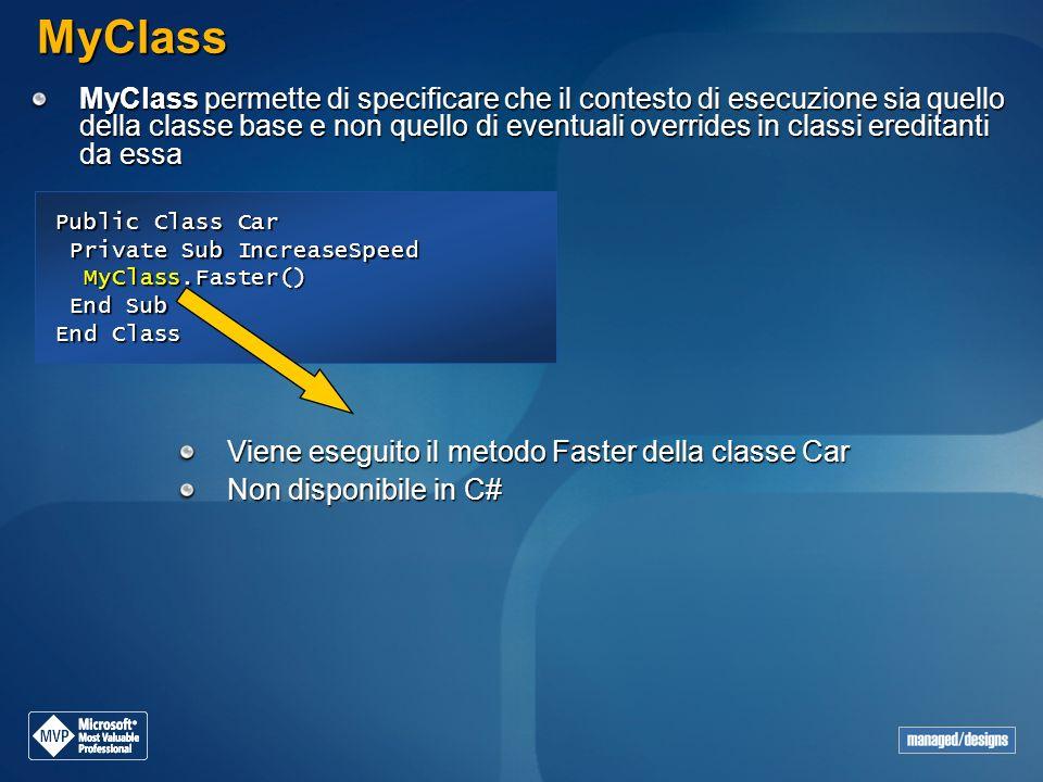 MyClass