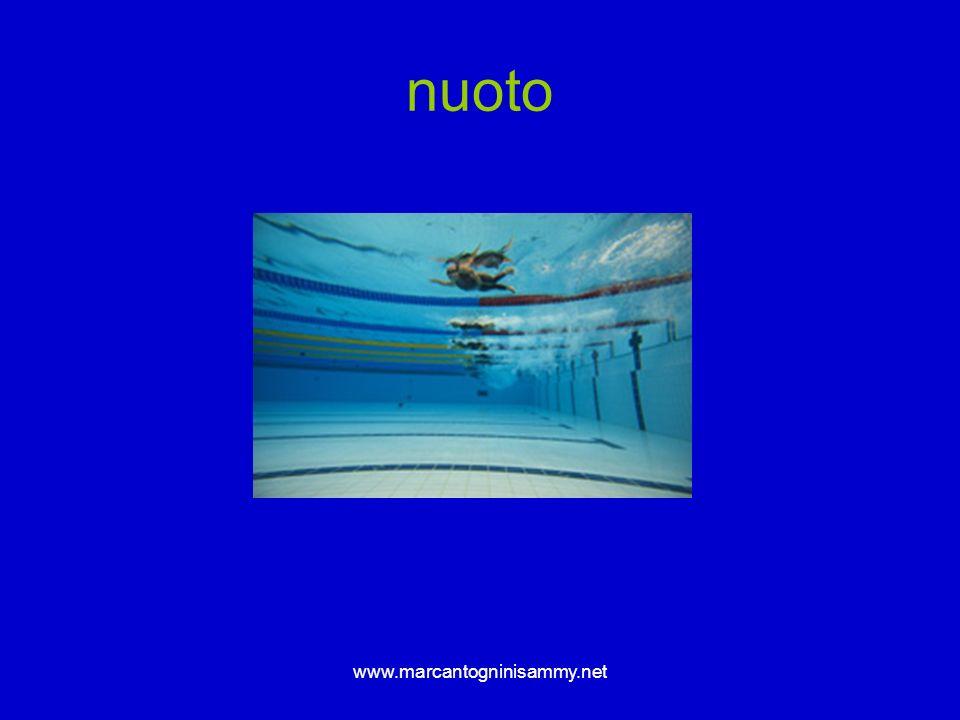 nuoto www.marcantogninisammy.net