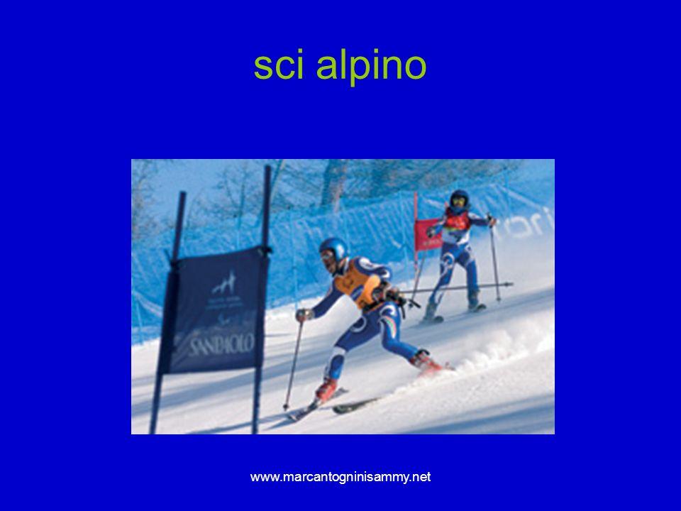 sci alpino www.marcantogninisammy.net