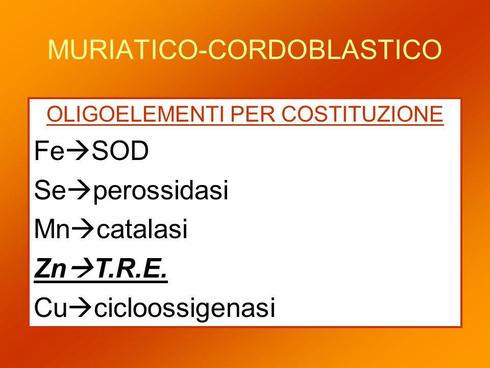MURIATICO-CORDOBLASTICO