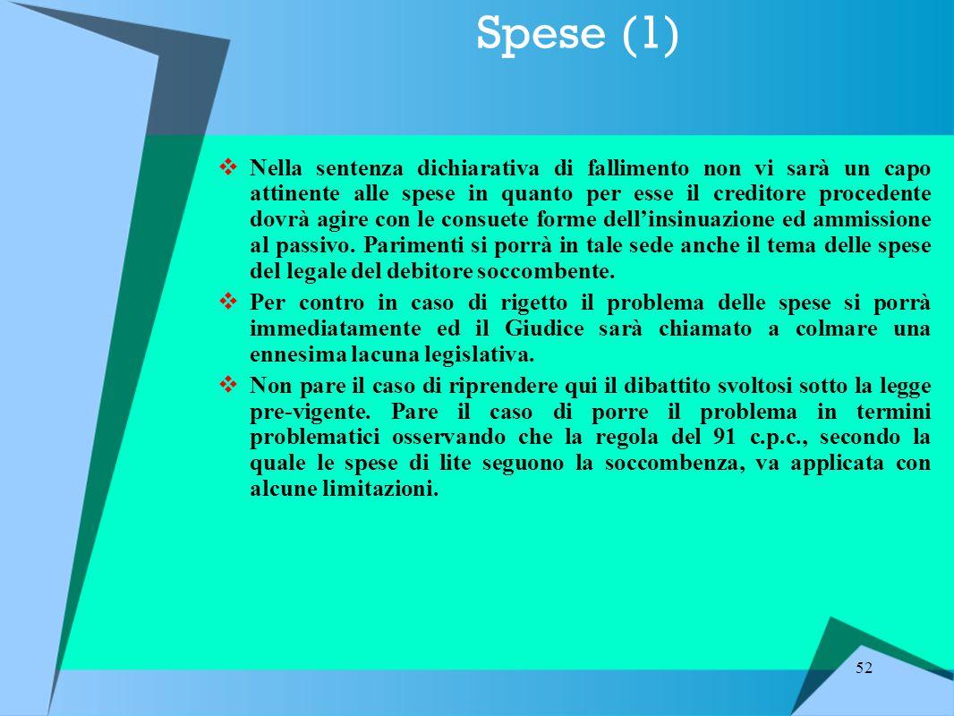 Spese (1)