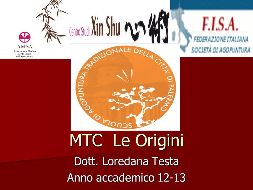 Dott. Loredana Testa Anno accademico 12-13