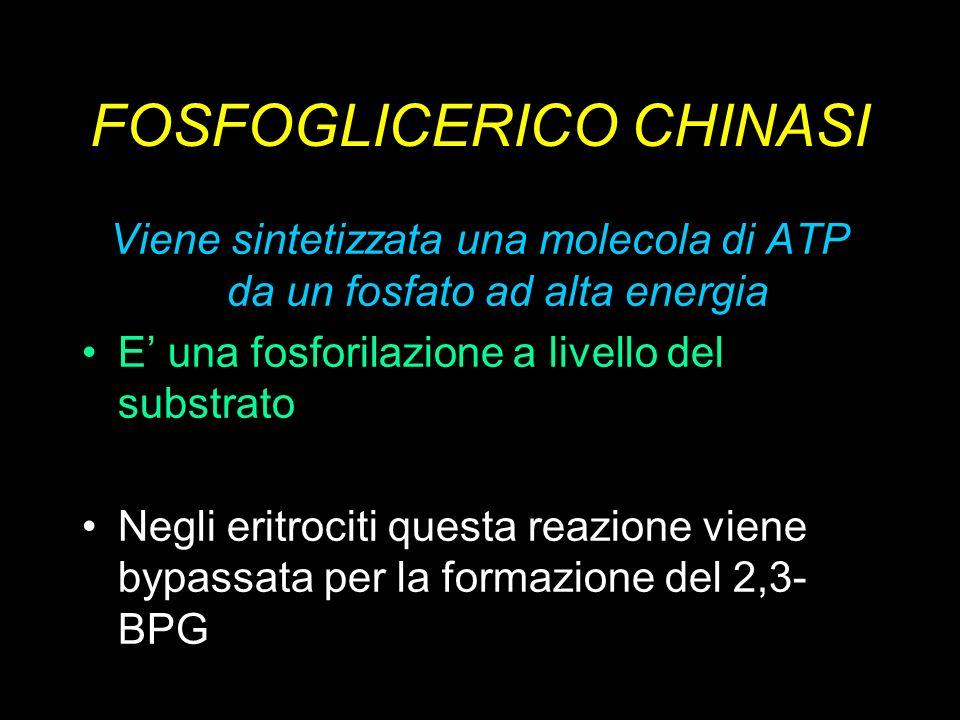 FOSFOGLICERICO CHINASI