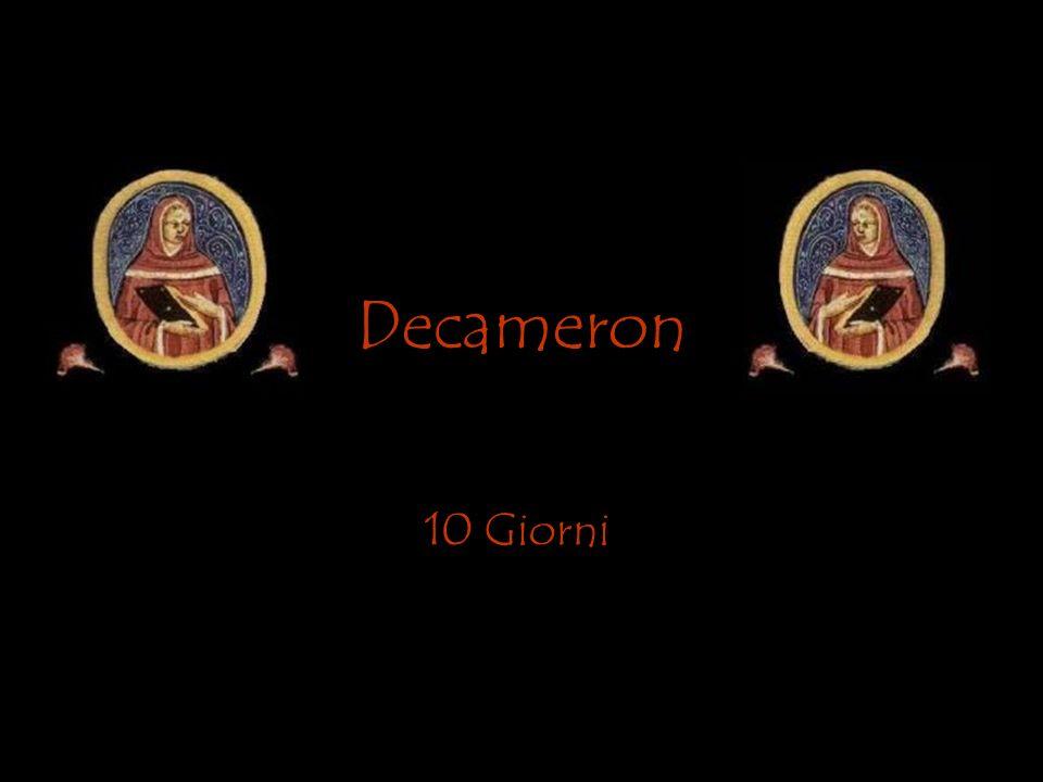 Decameron 10 Giorni
