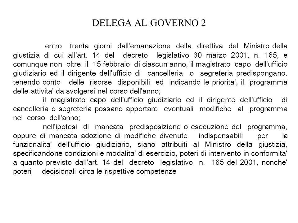 DELEGA AL GOVERNO 2
