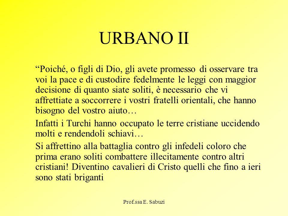 URBANO II