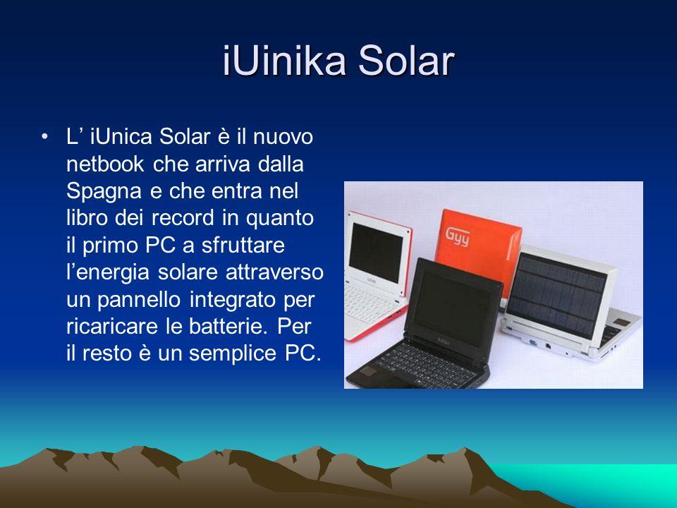 iUinika Solar