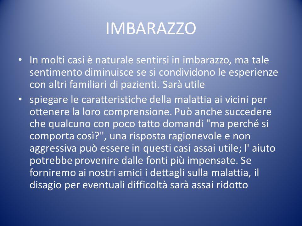 IMBARAZZO