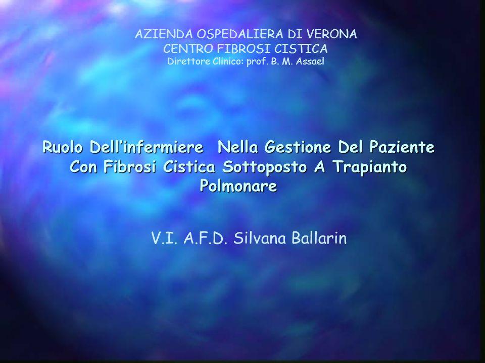 V.I. A.F.D. Silvana Ballarin
