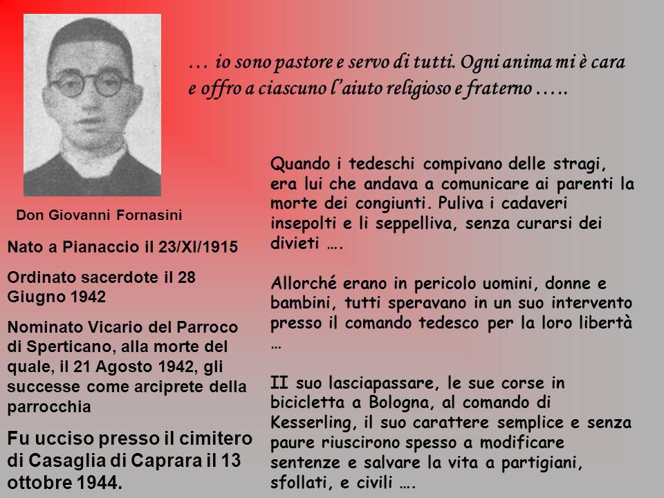 Don Giovanni Fornasini