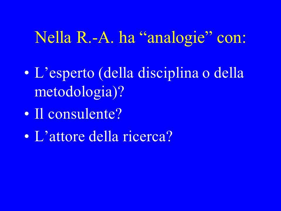 Nella R.-A. ha analogie con: