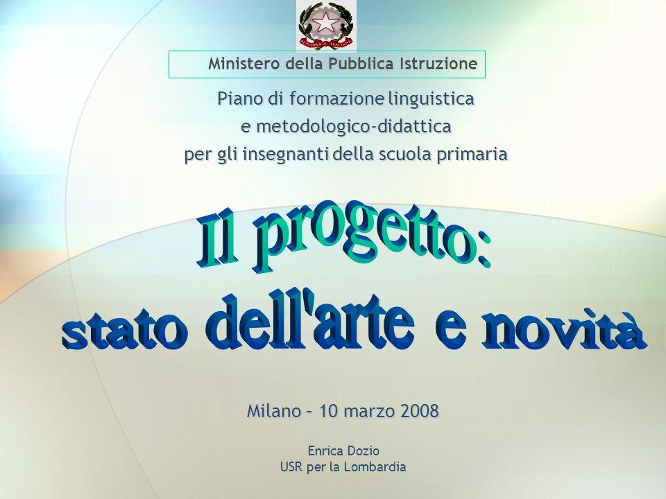 Enrica Dozio USR per la Lombardia