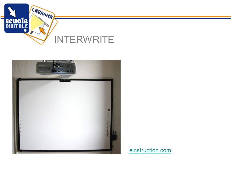 INTERWRITE einstruction.com
