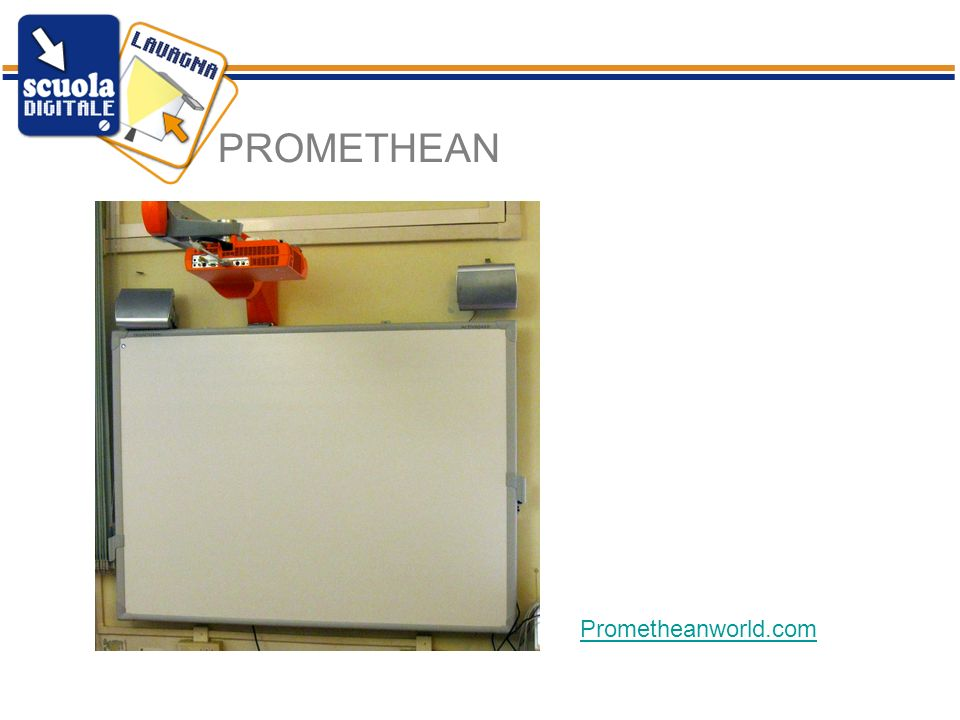PROMETHEAN Prometheanworld.com