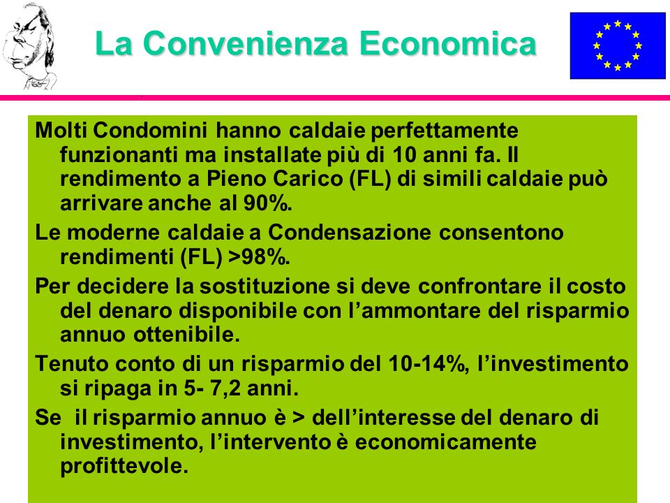 La Convenienza Economica