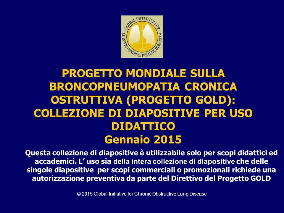 COLLEZIONE DI DIAPOSITIVE PER USO DIDATTICO Gennaio 2015