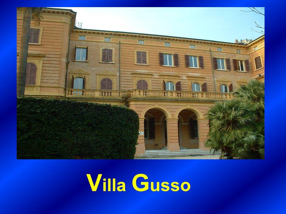 Villa Gusso
