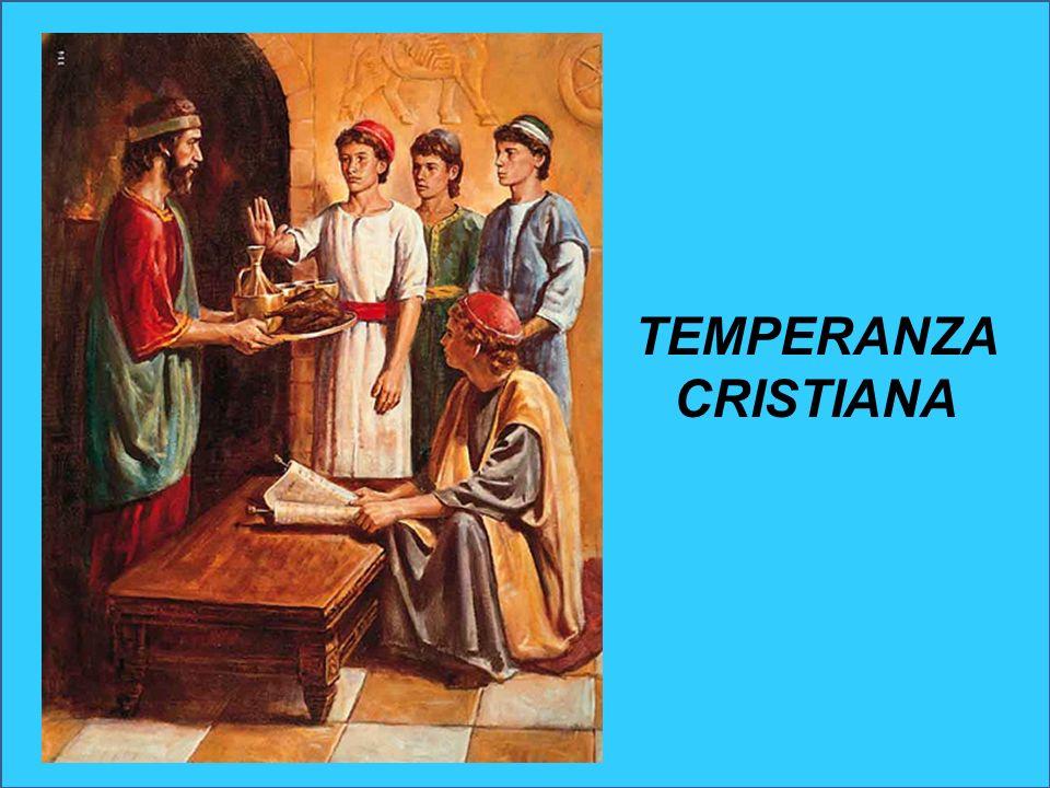TEMPERANZA CRISTIANA