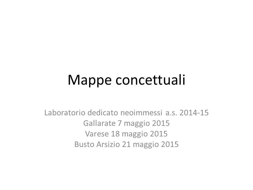 Laboratorio dedicato neoimmessi a.s. 2014-15