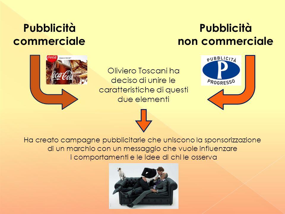 Pubblicità commerciale