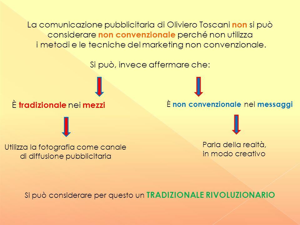 i metodi e le tecniche del marketing non convenzionale.