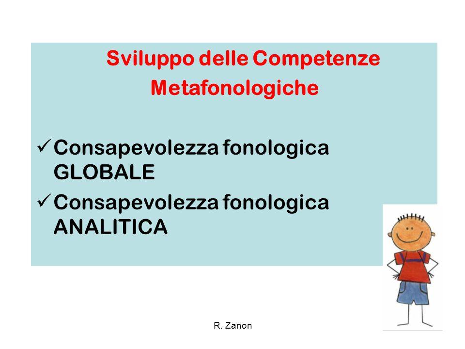 Sviluppo delle Competenze