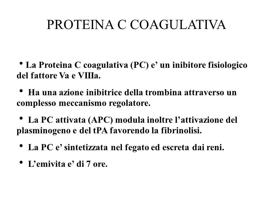 PROTEINA C COAGULATIVA