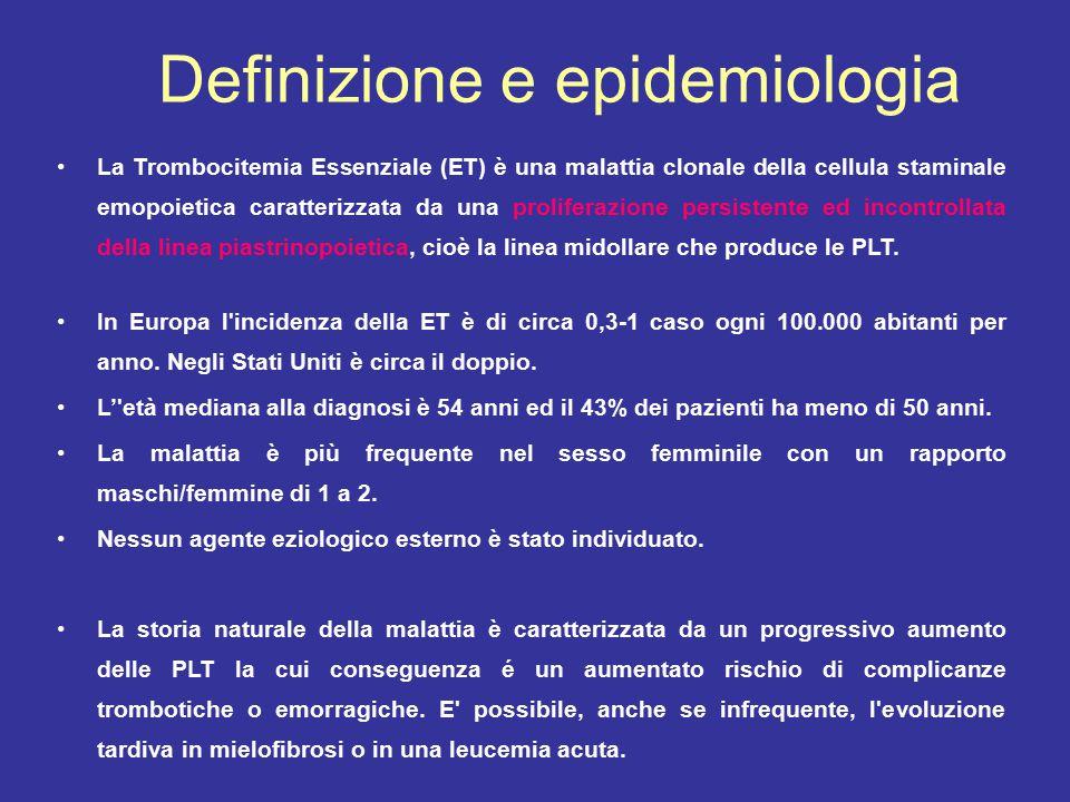 Definizione e epidemiologia