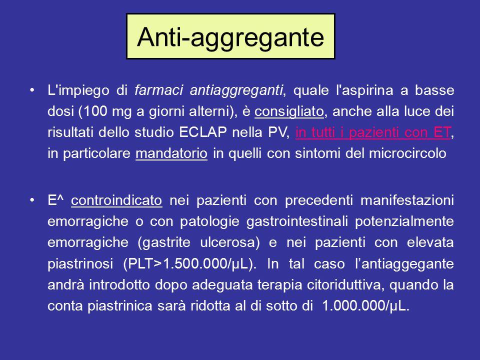 Anti-aggregante